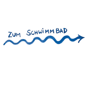 Schwimmbad Höttinger Au