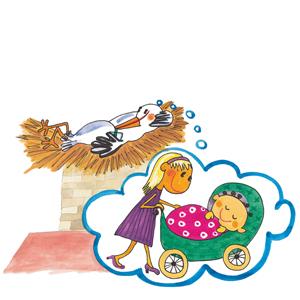 Kurse für Mamas und Babys NACH der Geburt